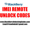 Thumbnail Imei unlock code  Iusacell Mexico BlackBerry Torch 9860