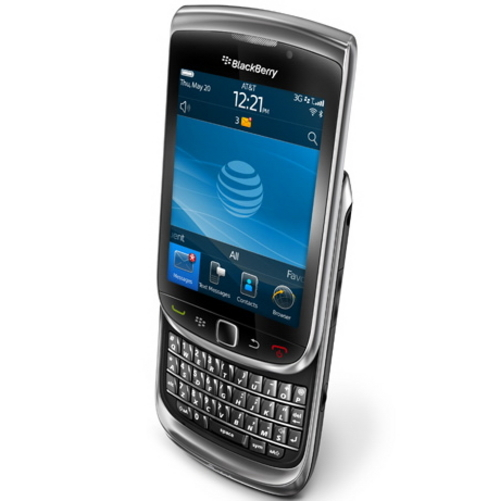 Product picture  UK T-mobile Blackberry Unlock Code